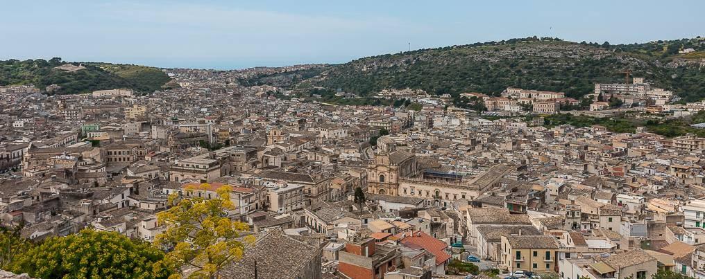 Rundreise durch Sizilien - Altstadt-Perlen Modica und Ragusa